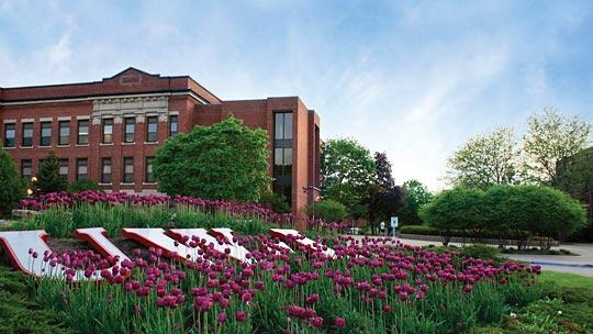 University Of Eau Claire >> College Search