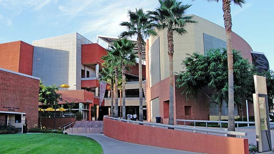 Image result for California State University - Los Angeles