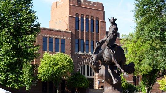 Southeastern Oklahoma State University >> College Search