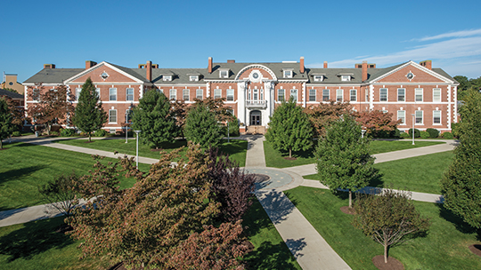 University Of Bridgeport Tuition >> College Search
