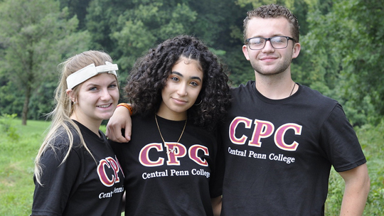 Central Penn College