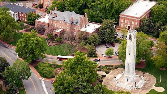 North Carolina Central University >> College Search