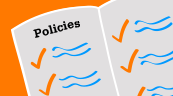 Document of policies for AP - College and University AP Credit Policies illustration