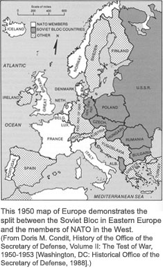 AP United States History: Cold War and Global Hegemony, 1945