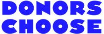logo DonorsChoose