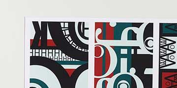 Rocky Hayden, MASCONOMET REGIONAL HIGH SCHOOL, Boxford, MA — Digital image — Adobe Illustrator