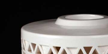 Chris Lee, ANDOVER HIGH SCHOOL, Bloomfield Hills, MI — Porcelain