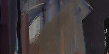 Jeffery Hampshire, Jordan High School, Sandy, UT — Acrylic