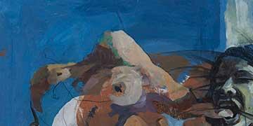 Giselle Beltran, New World School of the Arts, FL—Mixed media