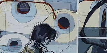 Jessie Wang, Adlai E Stevenson HS, IL—Digital Paint