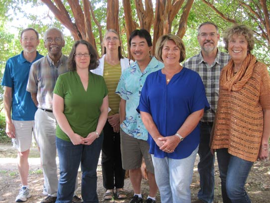 AP Calculus 2015-16 Development Committee Members