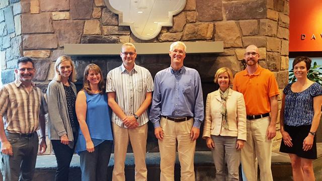AP German 2015-16 Development Committee Members