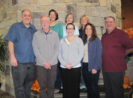 AP Statistics 2015-16 Development Committee Members