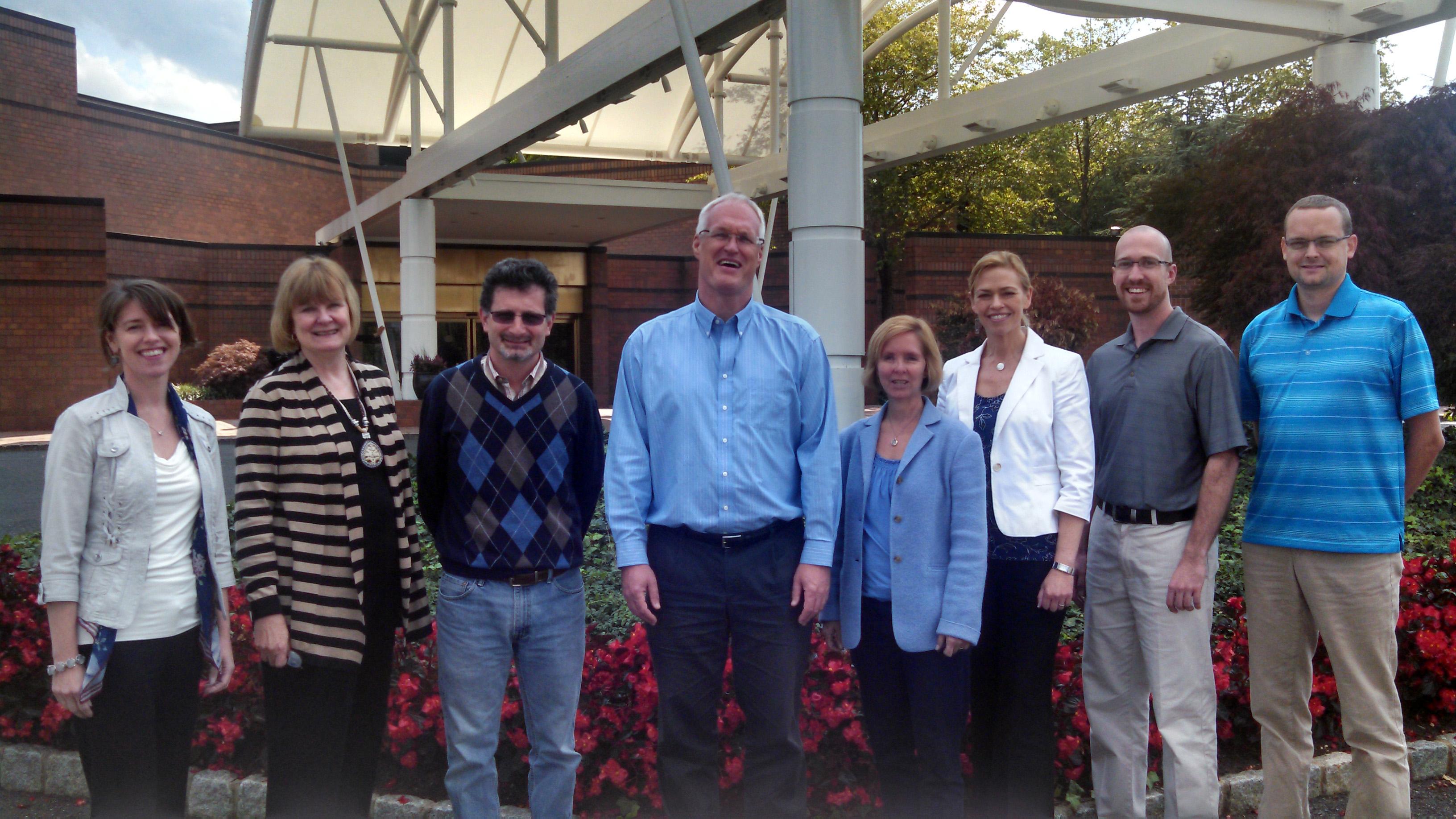 AP German 2013-14 Development Committee Members
