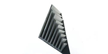 5 x 6 x 4 PVC Board