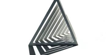 6 x 5 x 4 PVC Board
