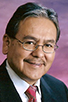 Elmer J. Guy, President, Navajo Technical College