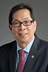 Dr. Frank Chong, President, Santa Rosa Junior College