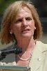 Lucille Jordan, President, Nashua Community College, Nashua, N.H.
