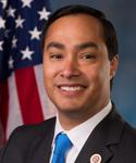 Congressman Joaquin Castro, Texas 20th District