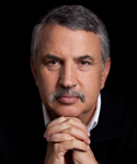 Thomas L. Friedman, author and journalist