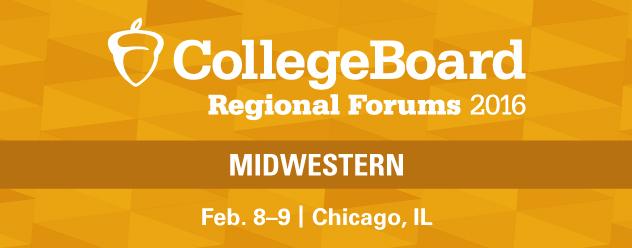 2016 Midwestern Regional Forum | FEB. 8-9, 2015, Chicago, IL