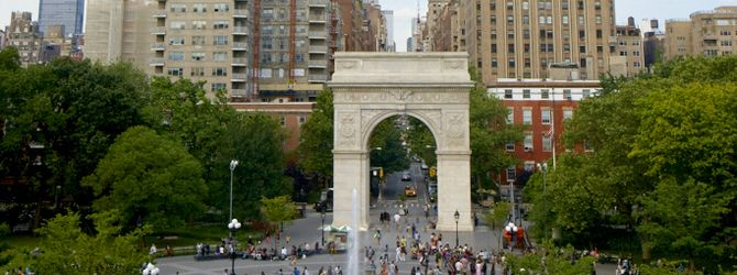 Summer Institute for International Counselors at NYU New York
