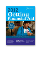 Getting Financial Aid 2012