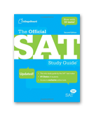 The Official SAT Study Guide (TM): Second Edition