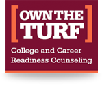 Own the Turf logo