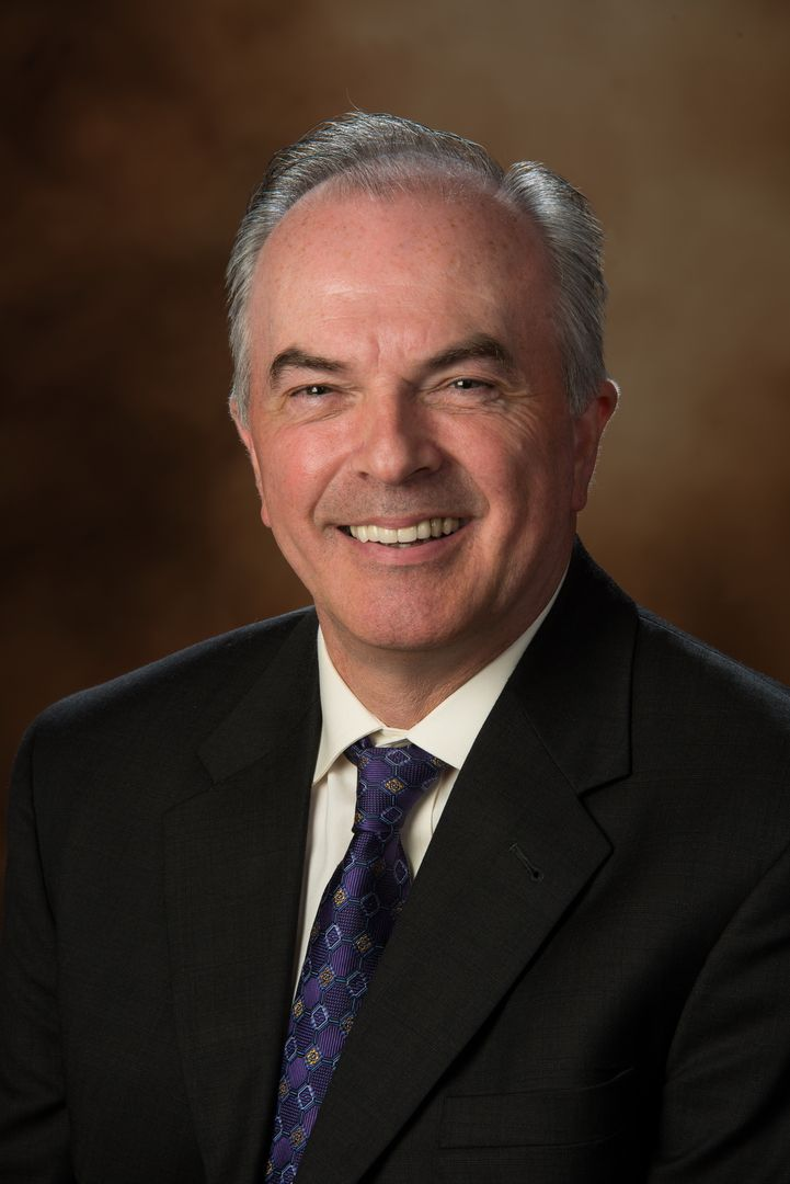 Michael J. McDonough, President, Raritan Valley Community College, N.J.