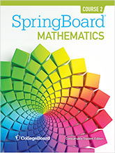 Math grades 68 springboard the college board grade 7 course 2 fandeluxe Choice Image