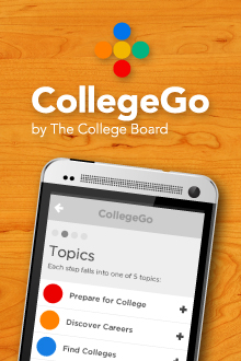 I want to go to college out of state...what steps should I take to prepeare?
