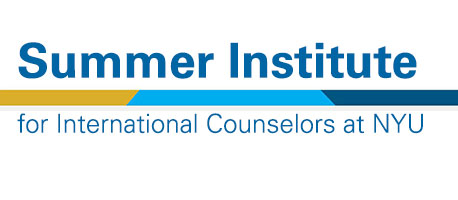 Summer Institute for International Counselors