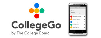 CollegeGo Android App