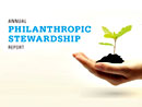 Annual Philanthropic Stewardship Report