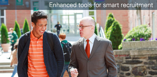 Enhanced tools for smart recruitment